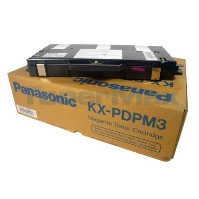 PANASONIC KX-P8420 TONER MAGENTA